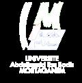 جامعة مستغانم عبد الحميد بن باديس